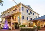 Hôtel Laos - Le Bouton D'or Boutique Hotel-1