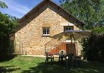 Location vacances  Lot - Le Gîte du Moulin du Boisset-3