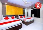 Hôtel Ajmer - Oyo 45478 Hotel City Gold-1