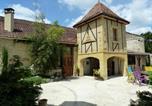 Hôtel Tourliac - Domaine Au Marchay-1