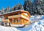 Location vacances Gerlos - Semi-detached house Zell am Ziller - Otr05545-L-1