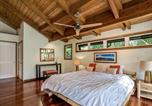 Location vacances Princeville - Pine Trees Beach Villa-2