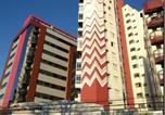 Location vacances Florianópolis - Melhor 2 quartos do centro de Florianópolis-3