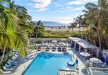 Hôtel Miami Beach - The Sagamore Hotel South Beach-1