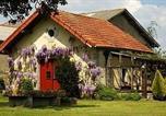 Location vacances Reignac - Villa in Brossac-2