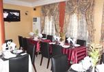 Hôtel Kinshasa - Hotel Africa-3