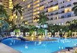 Hôtel Acapulco - Emporio Acapulco-2