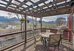 Location vacances Gardiner - Livingston Apt with Paradise Valley Mtn and River Views-1