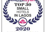 Hôtel Nigeria - Pulville Boulevard-2