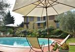 Location vacances  Ville métropolitaine de Florence - Antica Sosta-3