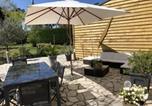 Location vacances Moncé-en-Belin - Maison au cœur du circuit des 24 heures du Mans-4