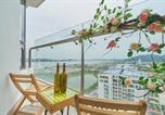 Location vacances Hạ Long - Monica House-1