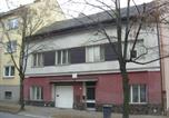 Location vacances Plzeň - Penzion Hlinkova-4