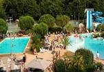 Villages vacances Mimizan - Pyla Chalet Bassin d'Arcachon-1