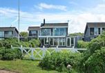 Location vacances Bjerregård - Three-Bedroom Holiday home in Hemmet 37-1