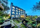 Hôtel Seogwipo - Olleyo Resort-1