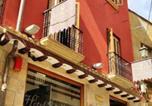 Hôtel Province de La Rioja - Hotel Rey Sancho by Vivere Stays-3