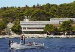 Hôtel Hvar - Delfin Hvar Hotel-2