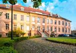 Hôtel Kalbe (Milde) - Schlosshotel Rühstädt Garni - Natur & Erholung an der Elbe-1
