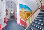 Hôtel Royaume-Uni - Bath Backpackers Hostel-3