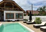 Location vacances Balatonkeresztúr - Villa Maximilian-3