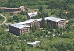 Villages vacances Jermuk - Sanatory Moskva-1