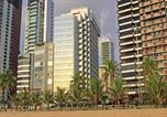 Hôtel Recife - Internacional Palace Hotel-3