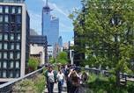 Location vacances Aéroport New York La Guardia - Suite Boulevard - 15 min to Central Park-4