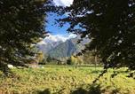 Location vacances Les Houches - La Bagna-3