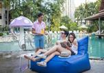 Hôtel Na Kluea - Mercure Pattaya Hotel-3