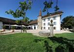 Hôtel Cortaillod - Chateau Salavaux-1