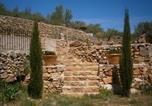Location vacances Ares del Maestre - Masía La Roca-3
