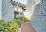 Location vacances Orlando - Modern Designer Inspired Fully Renovated Condo-3