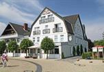 Hôtel Grömitz - Hotel Vier Linden-1