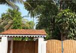 Location vacances Mapusa - Villa Artjuna in Saligao-2