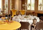 Hôtel Heerhugowaard - Hotel Babylon Heerhugowaard - Alkmaar-4