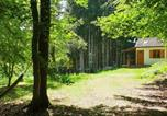 Location vacances Moussy - Cottage du lac de Chaumeçon avec étang privé-4