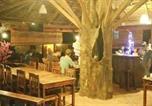 Hôtel Laos - Nirvana Archipel Resort-2