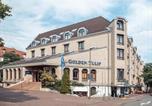 Hôtel Bielefeld - Golden Tulip Bielefeld City