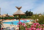 Camping avec Piscine Aude - Hôtel de plein air Sigean-3