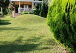 Location vacances Slavonski Brod-Posavina - Croatia Cottage-1