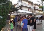Hôtel Alba Adriatica - Holiday Club-1