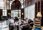 Hôtel Mazaye - Kyriad Prestige Hotel Clermont-Ferrand-4
