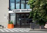 Hôtel Lund - Scandic Segevång-1