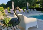 Location vacances Razines - L'Olivier-4