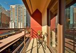 Location vacances Austin - Downtown Condo 301-3