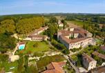 Location vacances  Lot et Garonne - Château de Poudenas-4