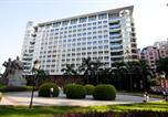 Hôtel Fuzhou - Best Western Premier Fortune Hotel Fuzhou-1