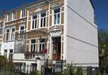 Hôtel Oyten - Altbremer Stadthaus, Mitte-1
