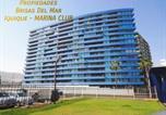 Location vacances Iquique - Edif. Marina Club Playa Cavancha-3
